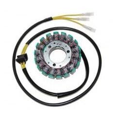 Stator d'allumage Moto Electrosport pour SUZUKI GS 500E / GS 650 / G / GL / KATANA / GS 850GT
