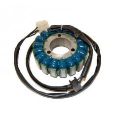 Stator d'allumage Moto Electrosport pour SUZUKI GSX-R600 / GSX-R750