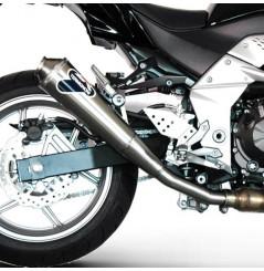 Silencieux moto Termignoni Conique pour Kawasaki Z750 (07-12)