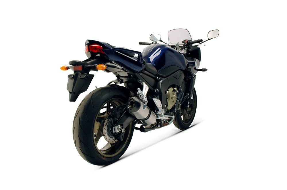silencieux termignoni relevance titane pour yamaha fz1 11 12 street moto piece. Black Bedroom Furniture Sets. Home Design Ideas
