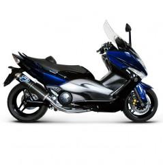 Ligne complète Termignoni pour Yamaha T-Max 500 (01-11)
