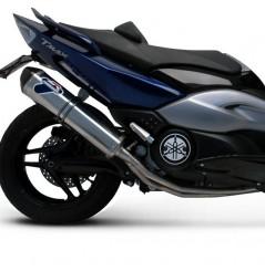 Ligne complète Termignoni Relevance  pour Yamaha T-Max 500 (01-11)