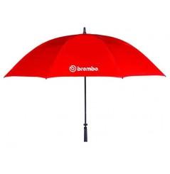 Parapluie Brembo Rouge