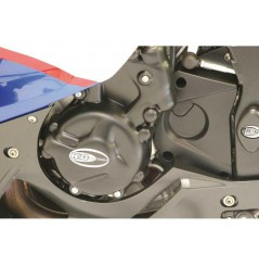 Couvre Carter Gauche BMW S1000RR (10-18) S1000R (14-18)