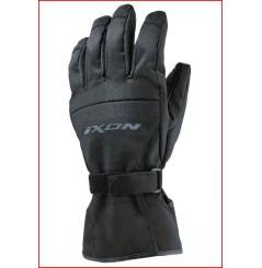 Gants Hiver Moto Ixon Pro Level 2 Noir