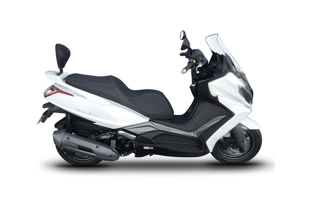 accessoires scooter kymco 125 downtown 125 de 2015. Black Bedroom Furniture Sets. Home Design Ideas