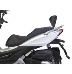 Dosseret Scooter Shad pour K-XCT 125 et 300 (13-16)