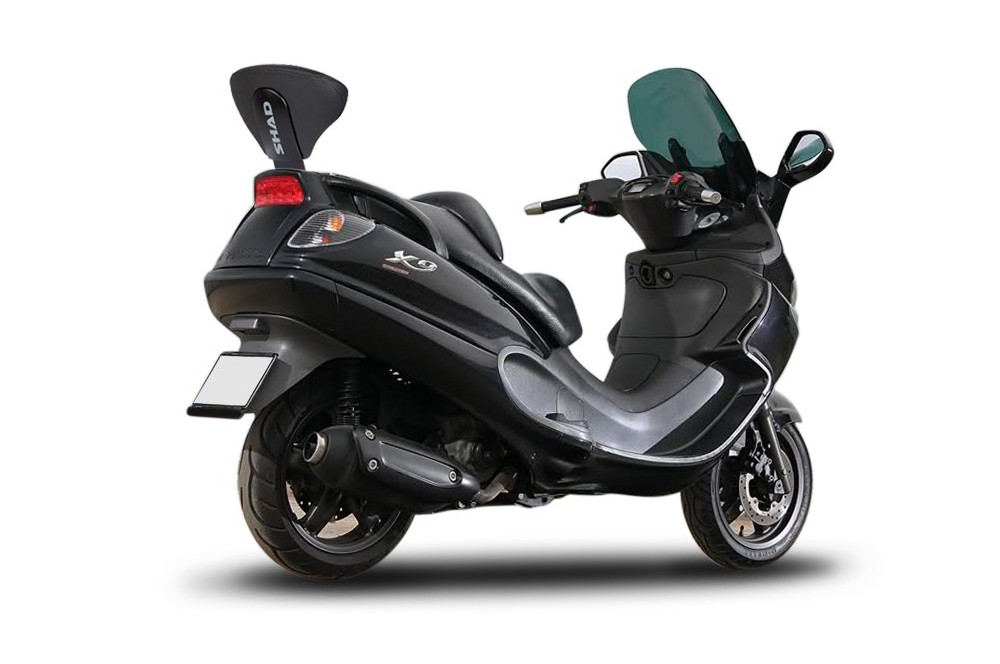 piece scooter piaggio x9 125. Black Bedroom Furniture Sets. Home Design Ideas