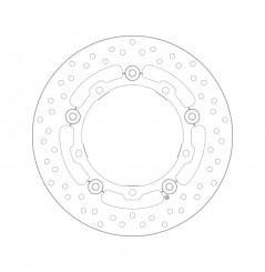 Disque de frein avant Brembo pour X-Max 400 (13-19)