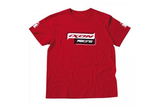 T-Shirt homme Ixon Troop Rouge