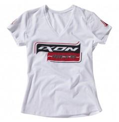 T-Shirt femme Ixon Legion Blanc