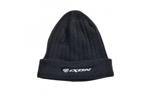 Bonnet unisexe Ixon Wooly Gris anthracite