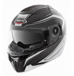 Casque Caberg EGO ELITE White / Black