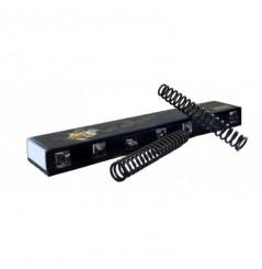 Ressort de fourche Ohlins pour GSX- R 1000 (09-11) et ZX- 10R (11-13)