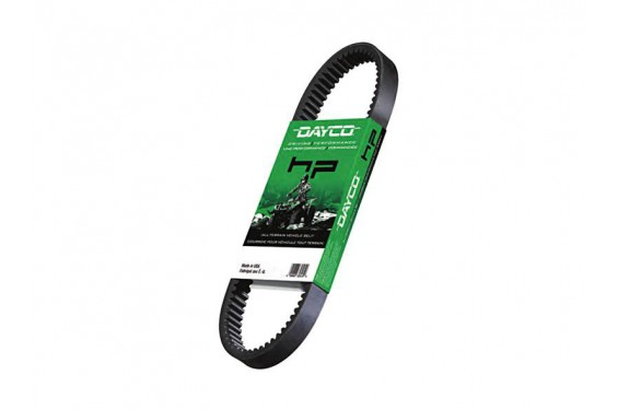 Courroie de Transmission Quad Standard pour Polaris 500 Sportsman HO Carb 4X4 (06 -12)