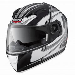 Casque Caberg VOX Speed Noir Mat / Blanc