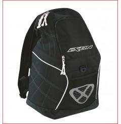 Sac A Dos Moto Ixon X - On Noir - Blanc