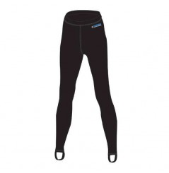 Collant - Legging Technique Femme Oxford Noir