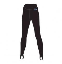 Collant - Legging Technique Femme Oxford Noir