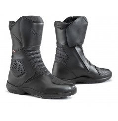 Bottes Moto Touring Forma Sahara Outdry Cooling Boot Noir