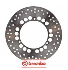 Disque de frein arrière Brembo pour X-Max 400 et Evolis 400 (13-15) Majesty 400 (04-12)