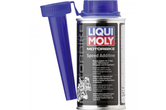 additif carburant motorbike speed liqui moly street moto piece. Black Bedroom Furniture Sets. Home Design Ideas