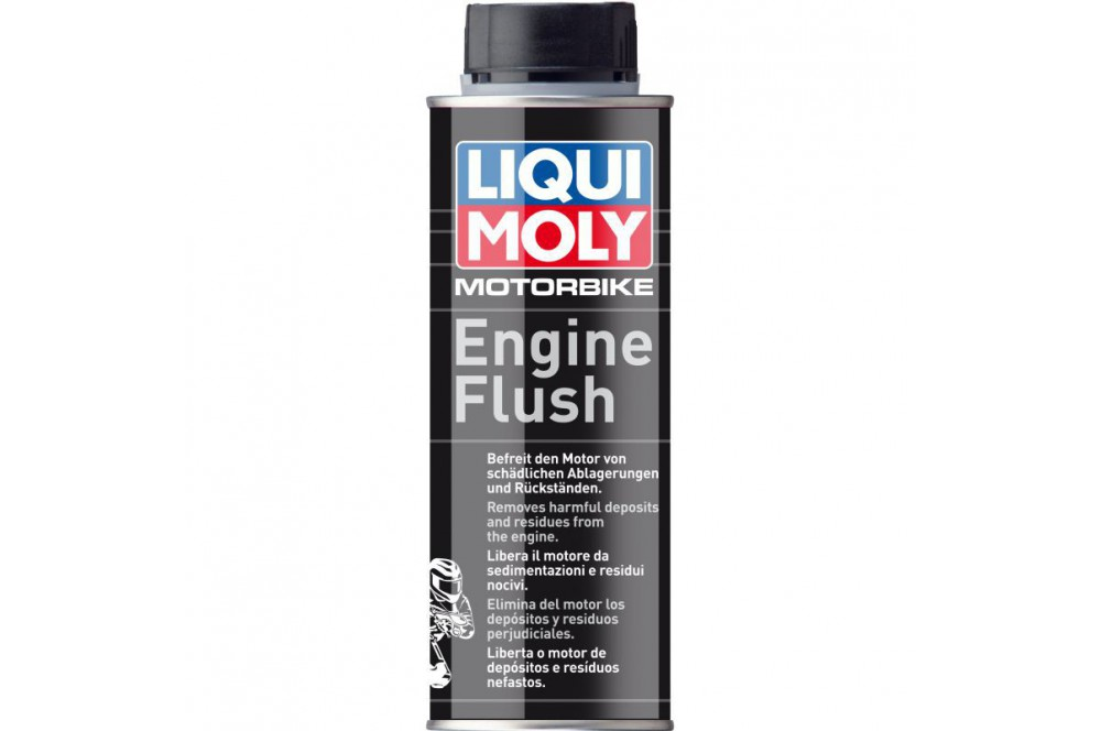 additif huile nettoyant moteur liqui moly street moto piece. Black Bedroom Furniture Sets. Home Design Ideas