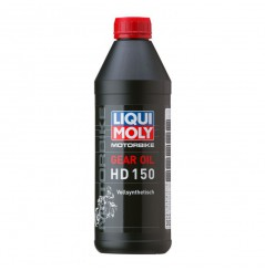 Huile de Boite LIQUI MOLY Motorbike GEAR OIL HD 150