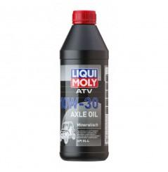 Huile de Boite LIQUI MOLY ATV AXLE OIL 10 W-30 Minérale 1L PROMO -50%