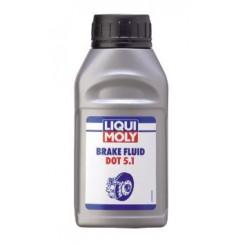 Liquide de frein LIQUI MOLY Brake Fluid DOT5.1 250Ml
