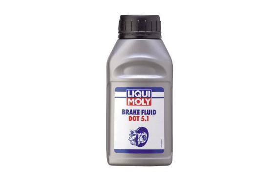 Liquide de frein LIQUI MOLY Break Fluid DOT5.1 250Ml