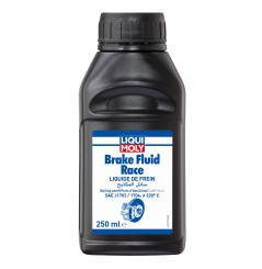 Liquide de frein LIQUI MOLY Brake Fluid RACE 250Ml
