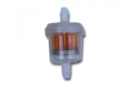 Filtre à essence Rond longueur 56mm
