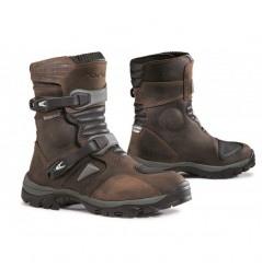 Bottes Enduro Forma ADVENTURE LOW Dry Marron