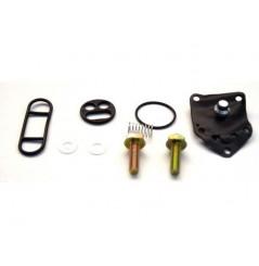 Kit réparation robinet d'essence pour Kawasaki EX250 (90-94)