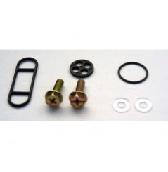 Kit réparation robinet d'essence pour Kawasaki KLR600 (84-86)
