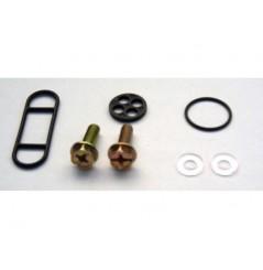 Kit réparation robinet d'essence pour Kawasaki KLX650R (93-96)
