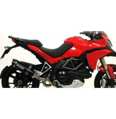 Silencieux ARROW Race-Tech pour Multistrada 1200 (10-14)
