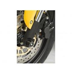 Roulettes de protection de fourche R&G pour Honda Hornet 600 - 900 (01-14)