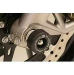 Roulettes de protection de fourche R&G pour Honda CBR650F et CB650F (14-15)