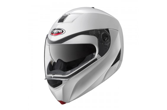 Casque Moto Modulable CABERG MODUS Blanc