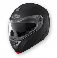 Casque Moto Modulable CABERG MODUS EASY Noir Mat