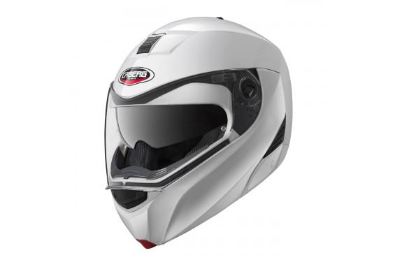 Casque Moto Modulable CABERG MODUS EASY Blanc