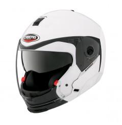 Casque Moto Modulable CABERG HYPERX Blanc