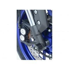Roulettes de protection de fourche R&G pour MT09 (13-17) 900 Tracer (15-17) XSR900 (16-17)