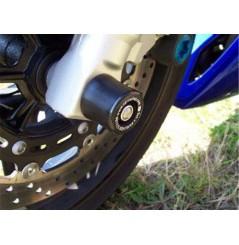 Roulettes de protection de fourche R&G pour Yamaha R1 (98-01)