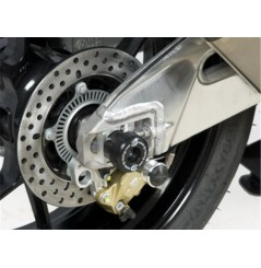 Roulettes de Bras Oscillant R&G pour Aprilia RSV4 (09-17) Tuono V4 (09-16)