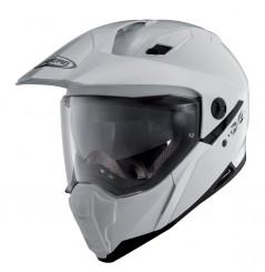 Casque Moto CABERG XTRACE Blanc