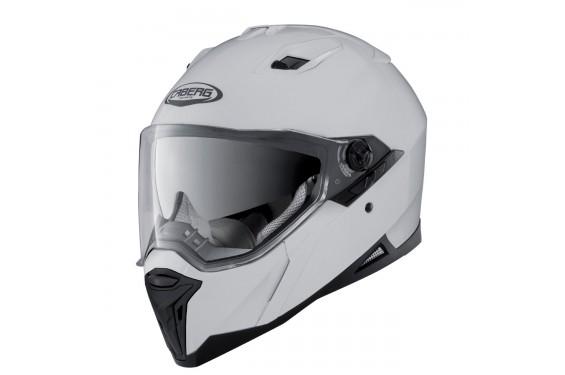 Casque Moto CABERG STUNT Blanc