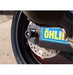 Roulettes de Bras Oscillant R&G pour Honda CBR600F (99-04)